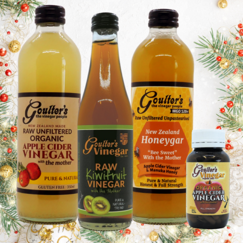Vinegar Gift Pack